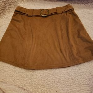 Takara girls, new without tags skirt.